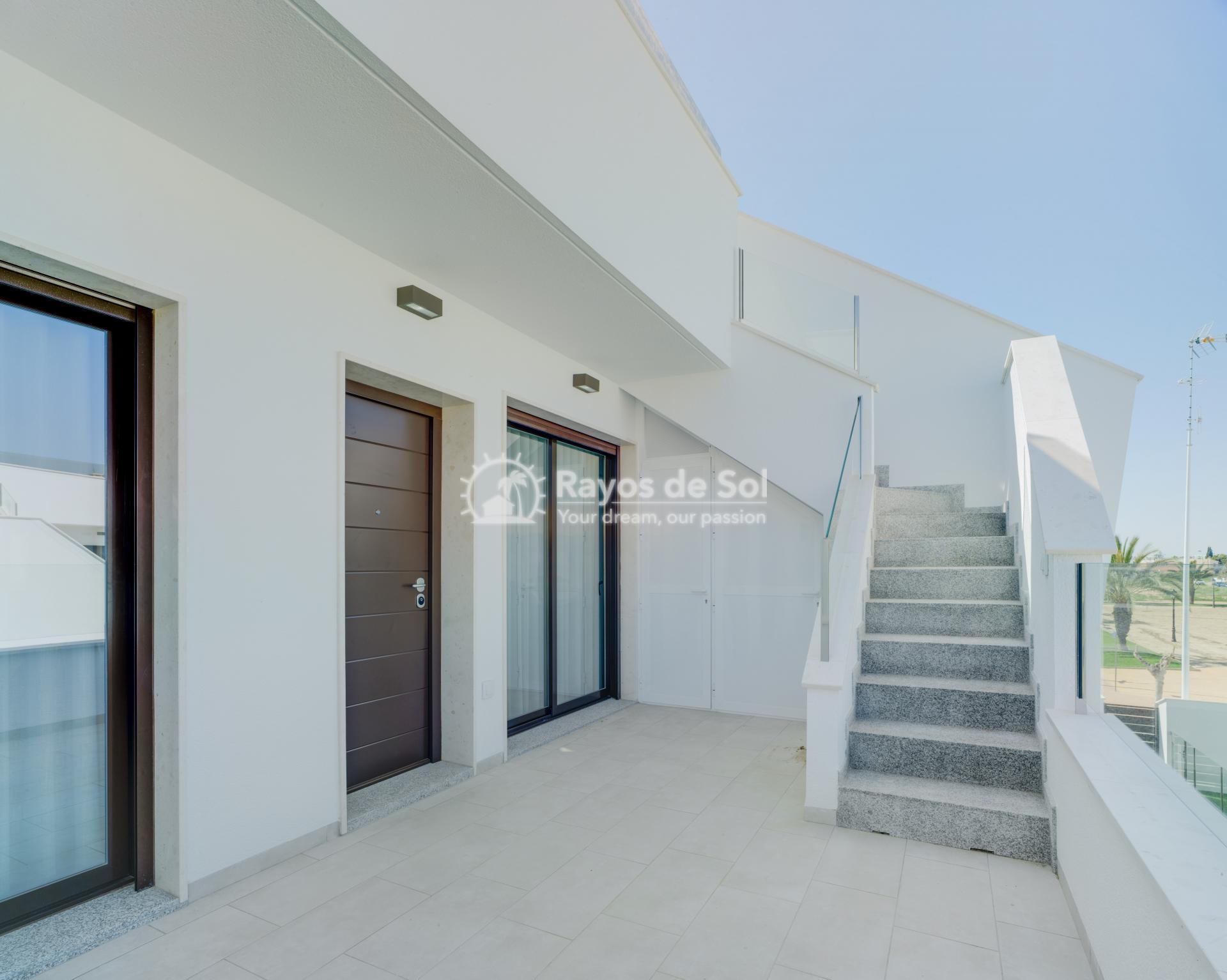 Penthouse  in Pilar de la Horadada, Costa Blanca (Playamar8-tf) - 18