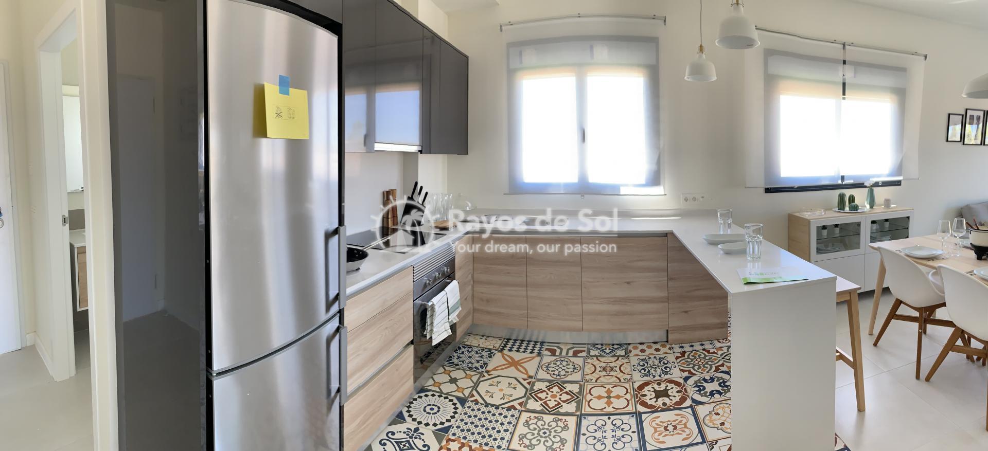Penthouse  in Alhama De Murcia, Costa Cálida (ADMORMDC2-2P) - 7