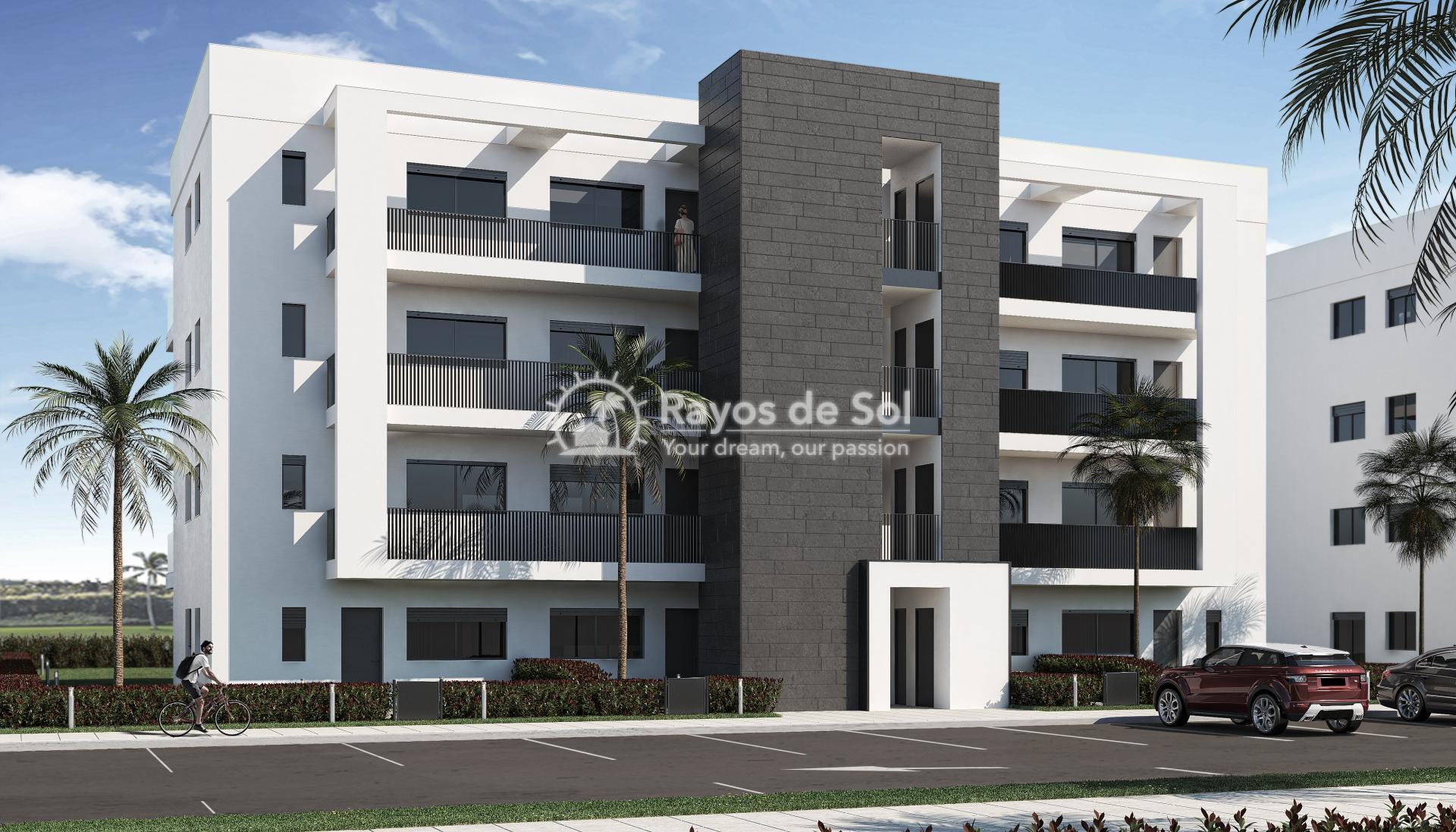 Penthouse  in Alhama De Murcia, Costa Cálida (ADMORMDC2-2P) - 1