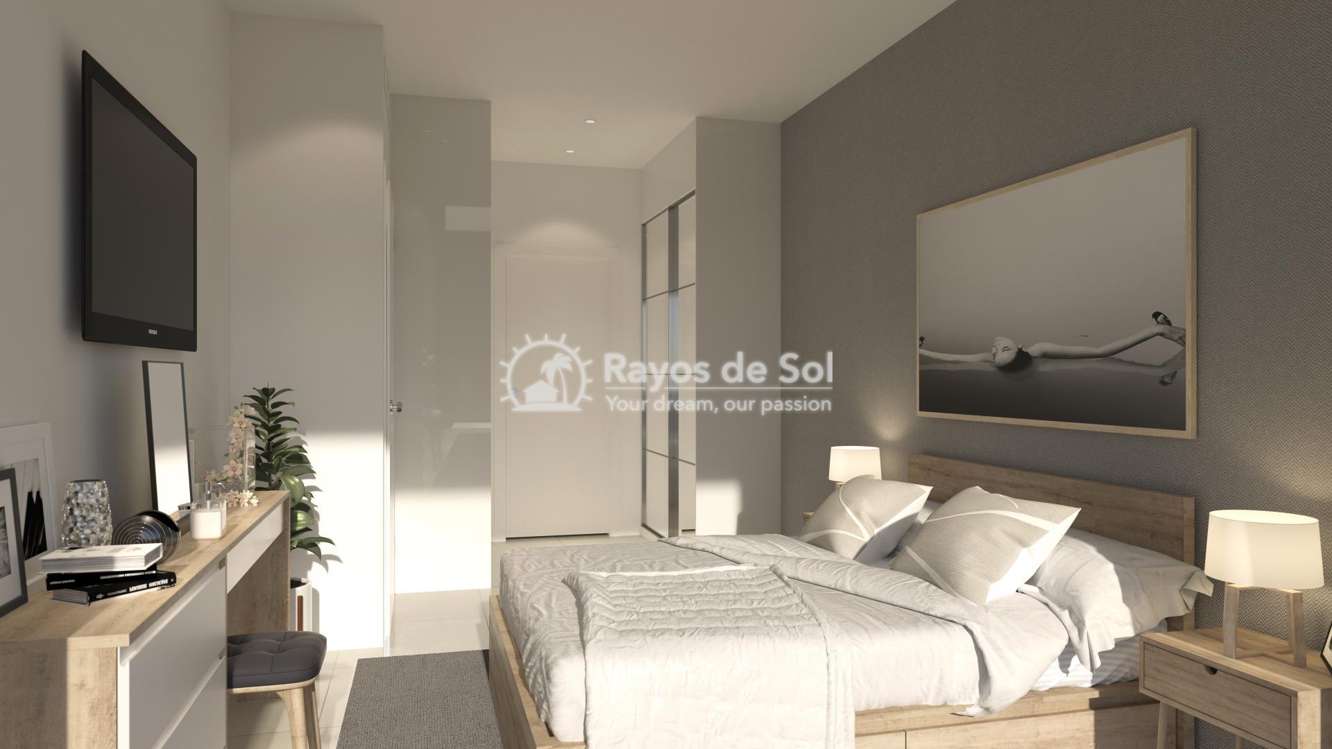 Newbuild villas  in Alhama De Murcia, Costa Cálida (ADMORMDC3-2V) - 6
