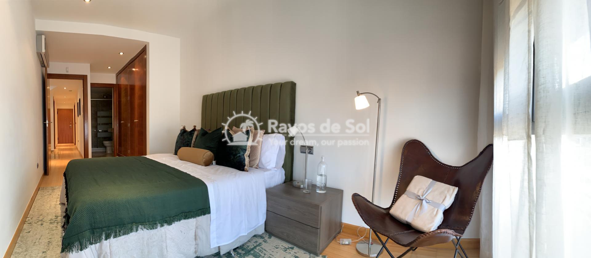Townhouses  in Pilar de la Horadada, Costa Blanca (PIORSA3-3T) - 10