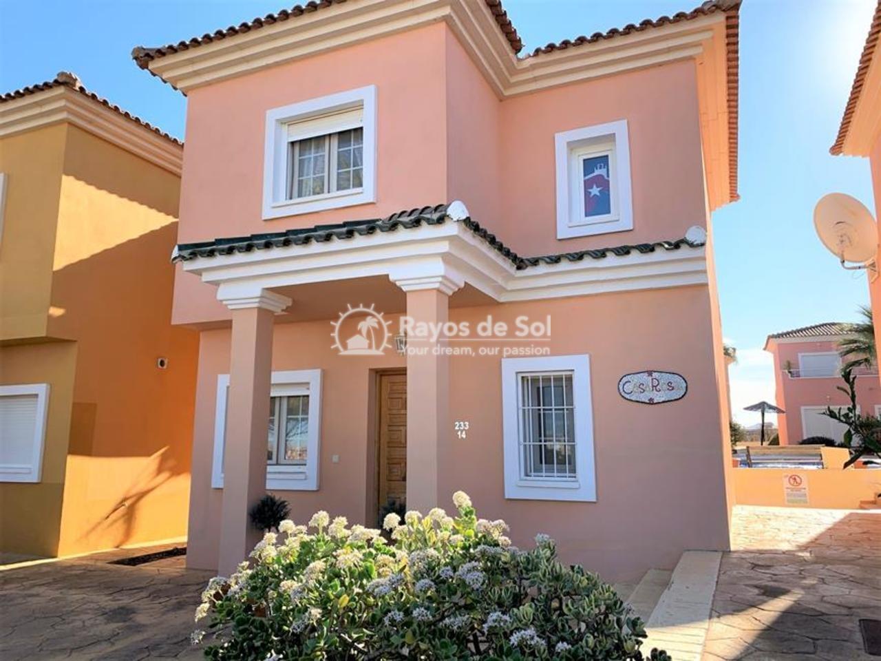 Villa  in Altaona Golf,  (587312-svm) - 1