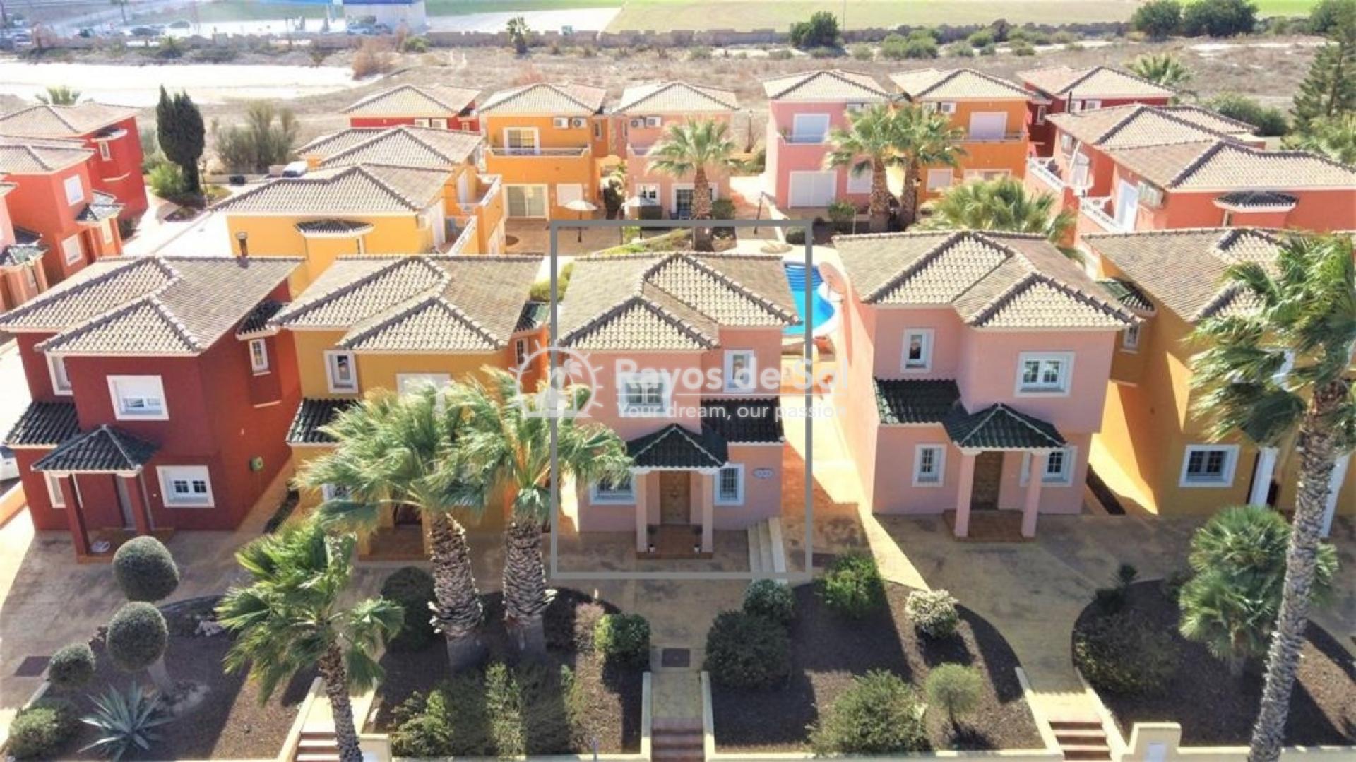 Villa  in Altaona Golf,  (587312-svm) - 3
