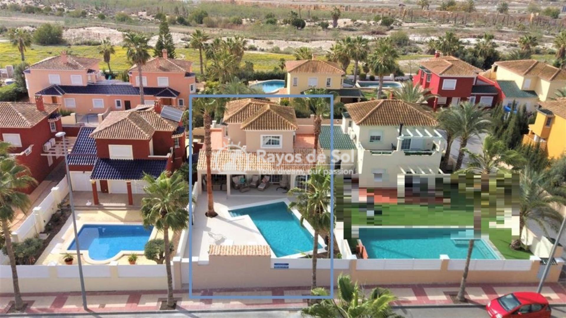 Villa  in Altaona Golf,  (590302-svm) - 7