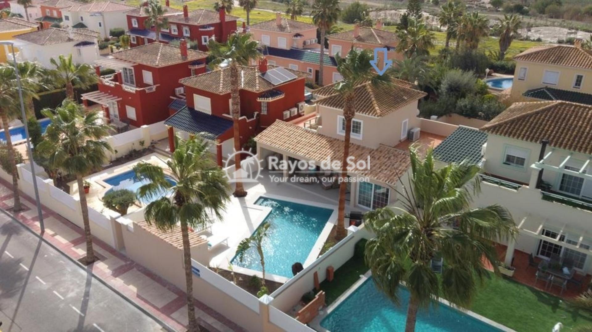 Villa  in Altaona Golf,  (590302-svm) - 9