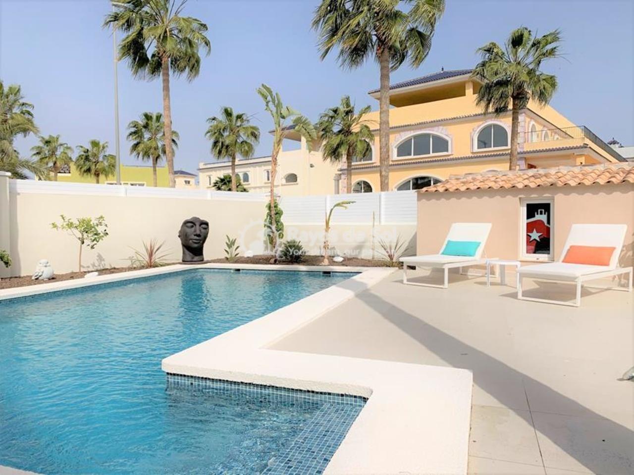 Villa  in Altaona Golf,  (590302-svm) - 12