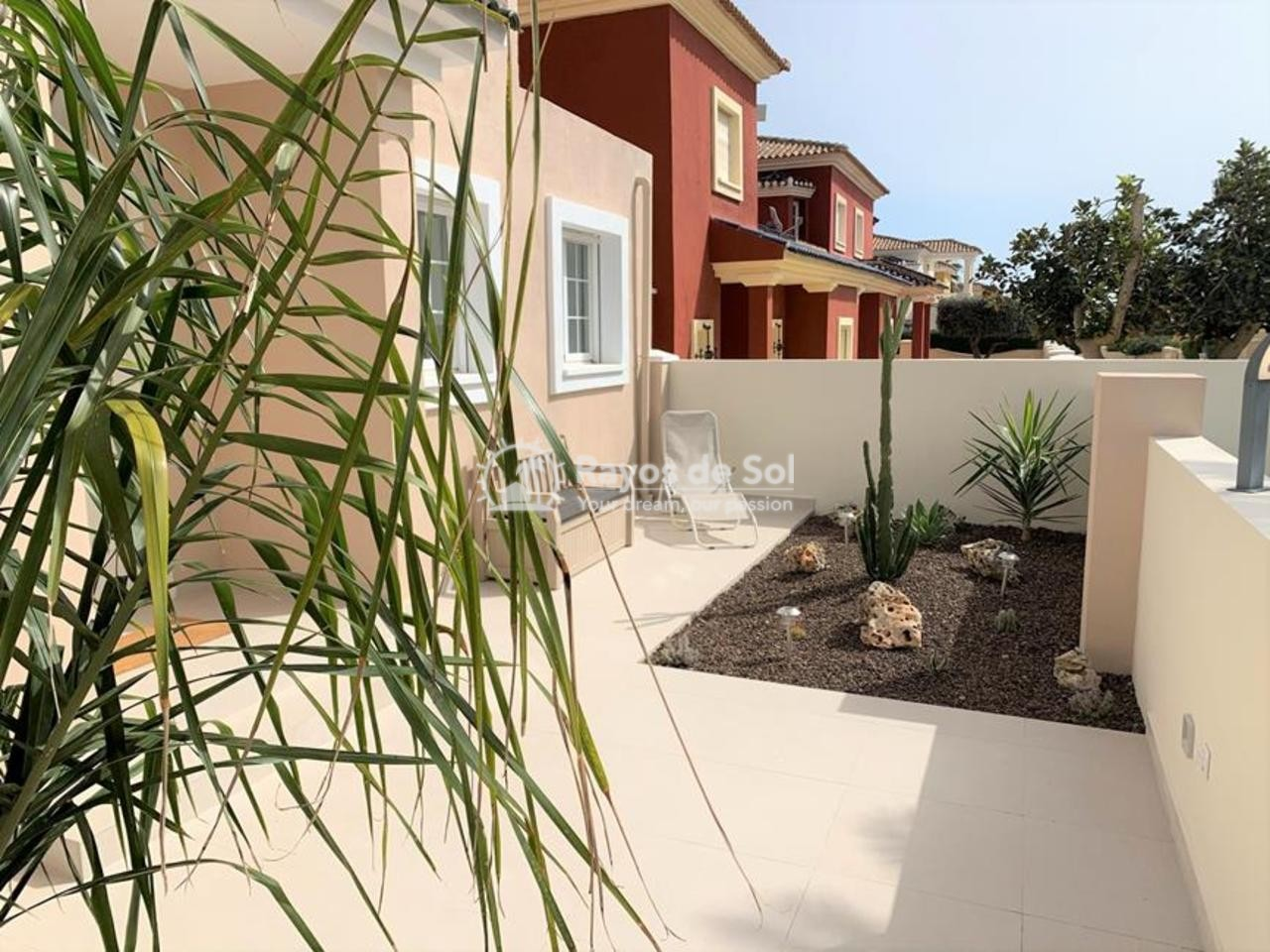 Villa  in Altaona Golf,  (590302-svm) - 17