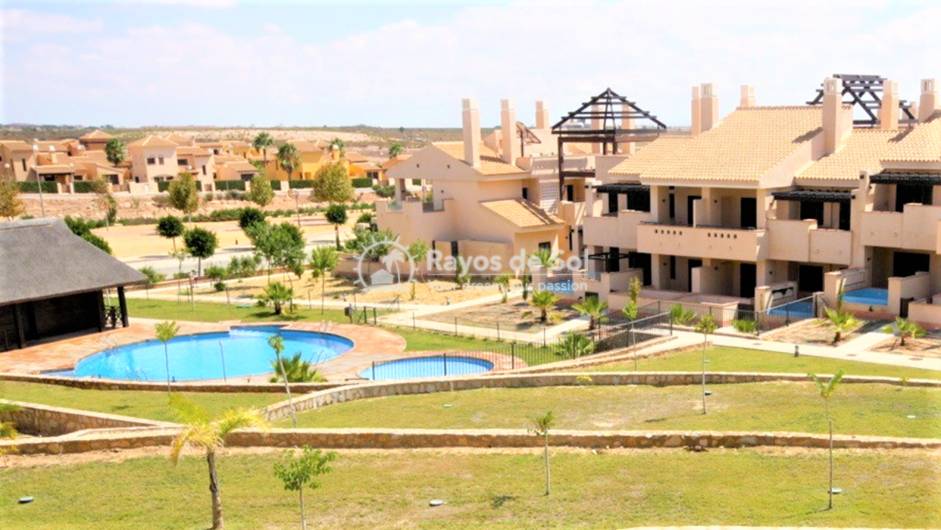 Apartment  in Hacienda del Alamo, Costa Cálida (svm587096) - 2