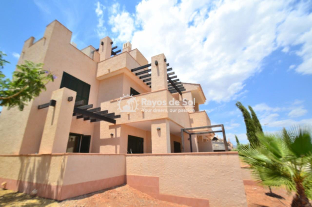 Apartment  in Hacienda del Alamo, Costa Cálida (svm587096) - 1