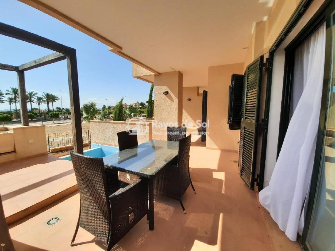 Apartment  in Hacienda del Alamo, Costa Cálida (svm587096) - 8
