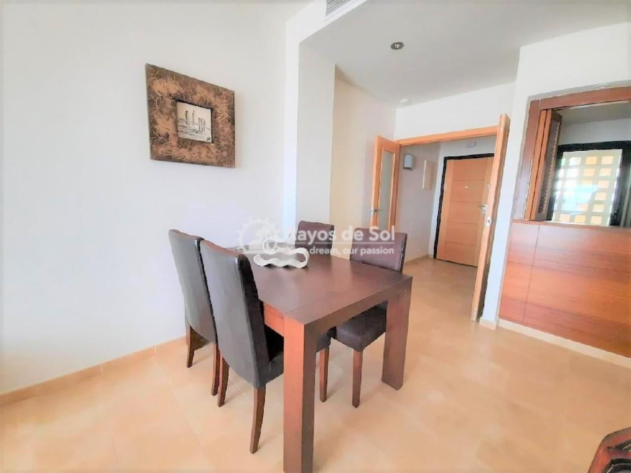 Apartment  in Hacienda del Alamo, Costa Cálida (svm587096) - 9