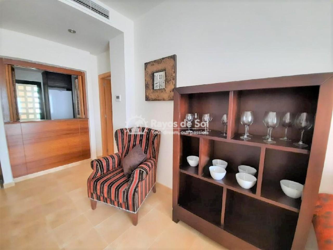 Apartment  in Hacienda del Alamo, Costa Cálida (svm587096) - 10