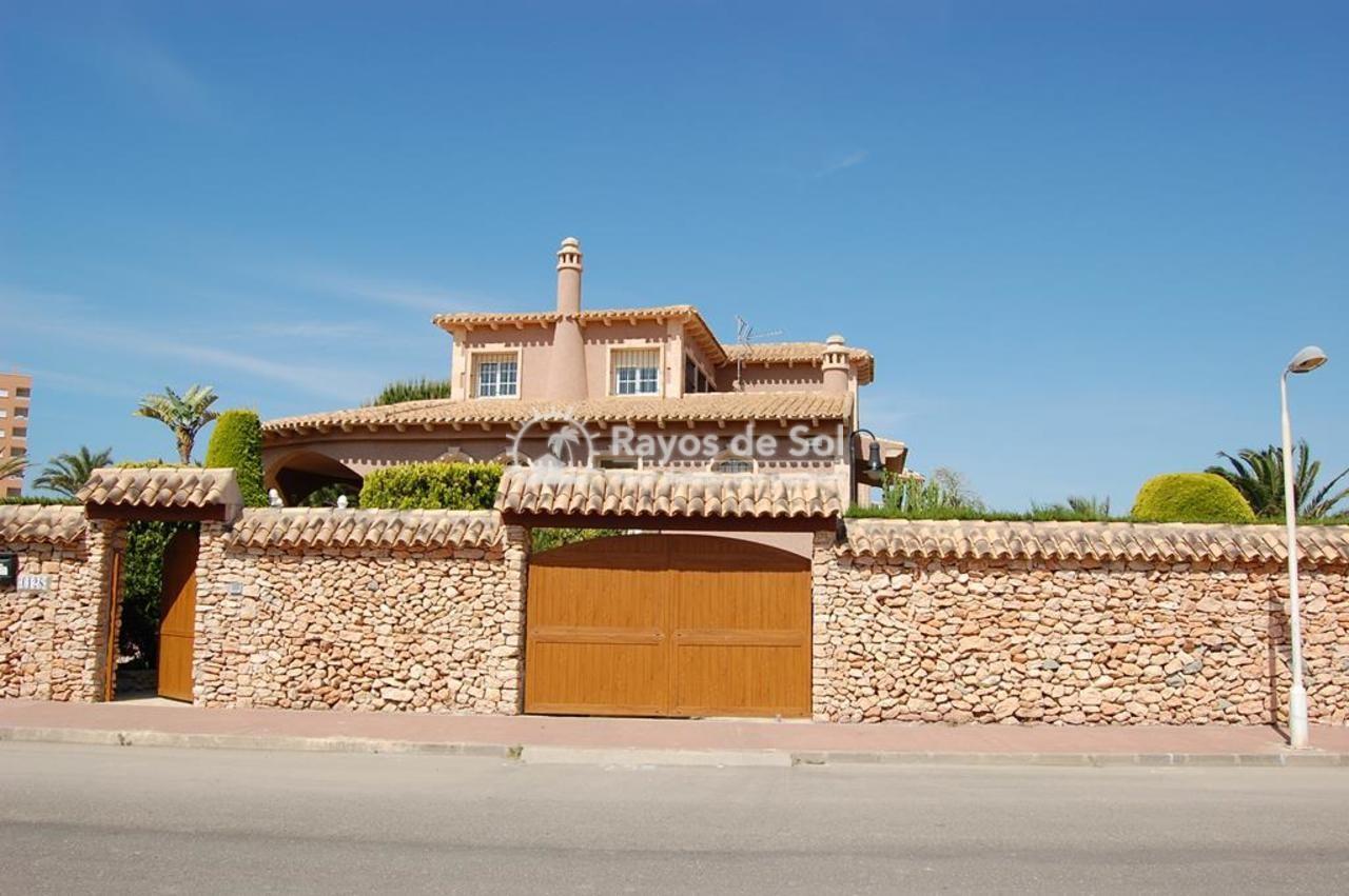 Villa  in La Manga del Mar Menor, Costa Cálida (533805sv) - 3