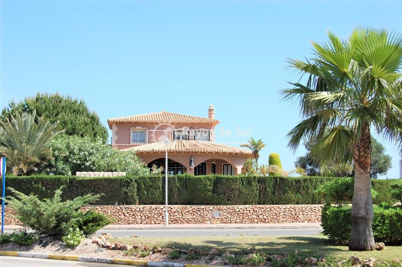 Villa  in La Manga del Mar Menor, Costa Cálida (533805sv) - 2