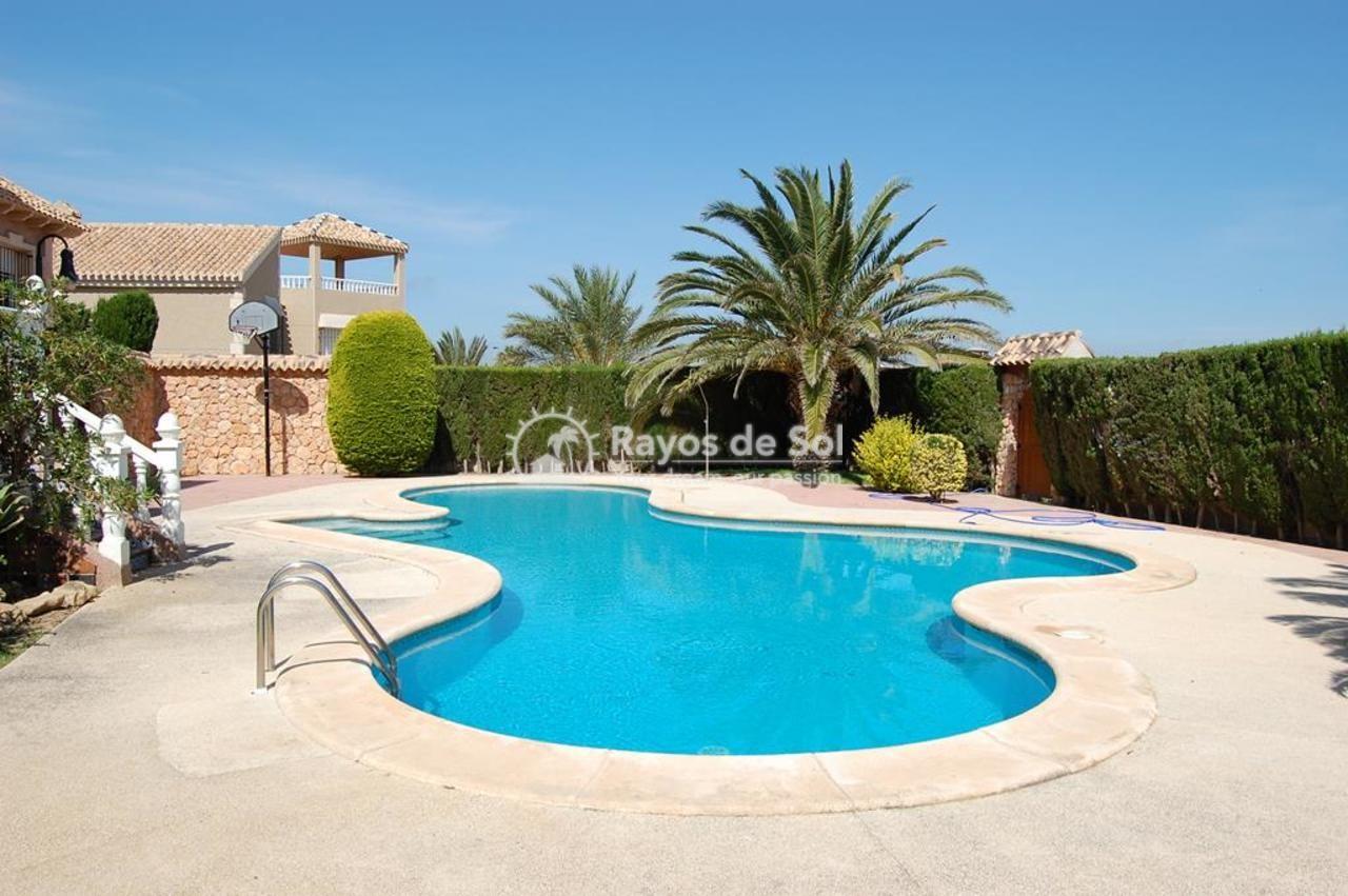 Villa  in La Manga del Mar Menor, Costa Cálida (533805sv) - 4