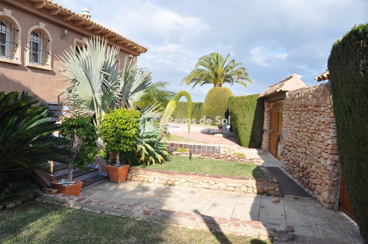 Villa  in La Manga del Mar Menor, Costa Cálida (533805sv) - 8