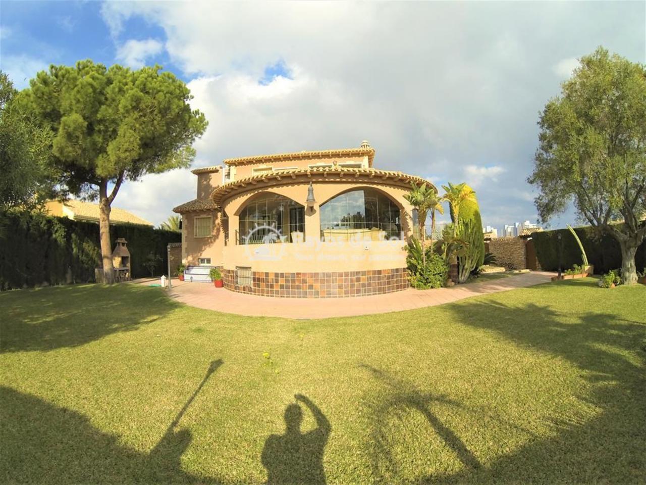 Villa  in La Manga del Mar Menor, Costa Cálida (533805sv) - 6