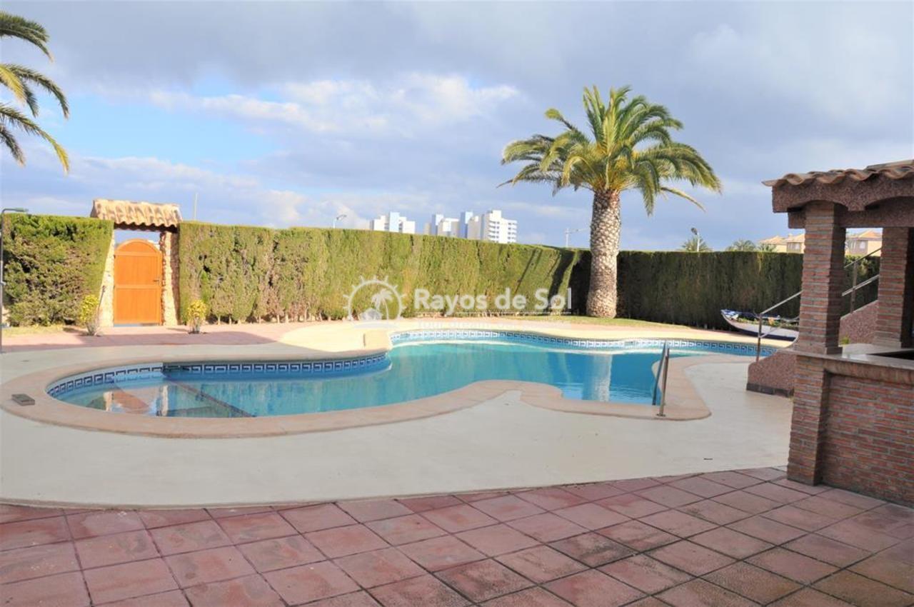 Villa  in La Manga del Mar Menor, Costa Cálida (533805sv) - 11