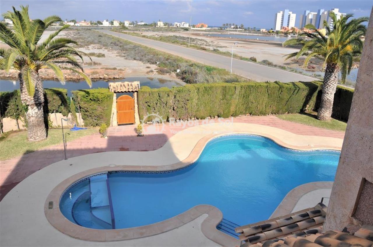 Villa  in La Manga del Mar Menor, Costa Cálida (533805sv) - 10