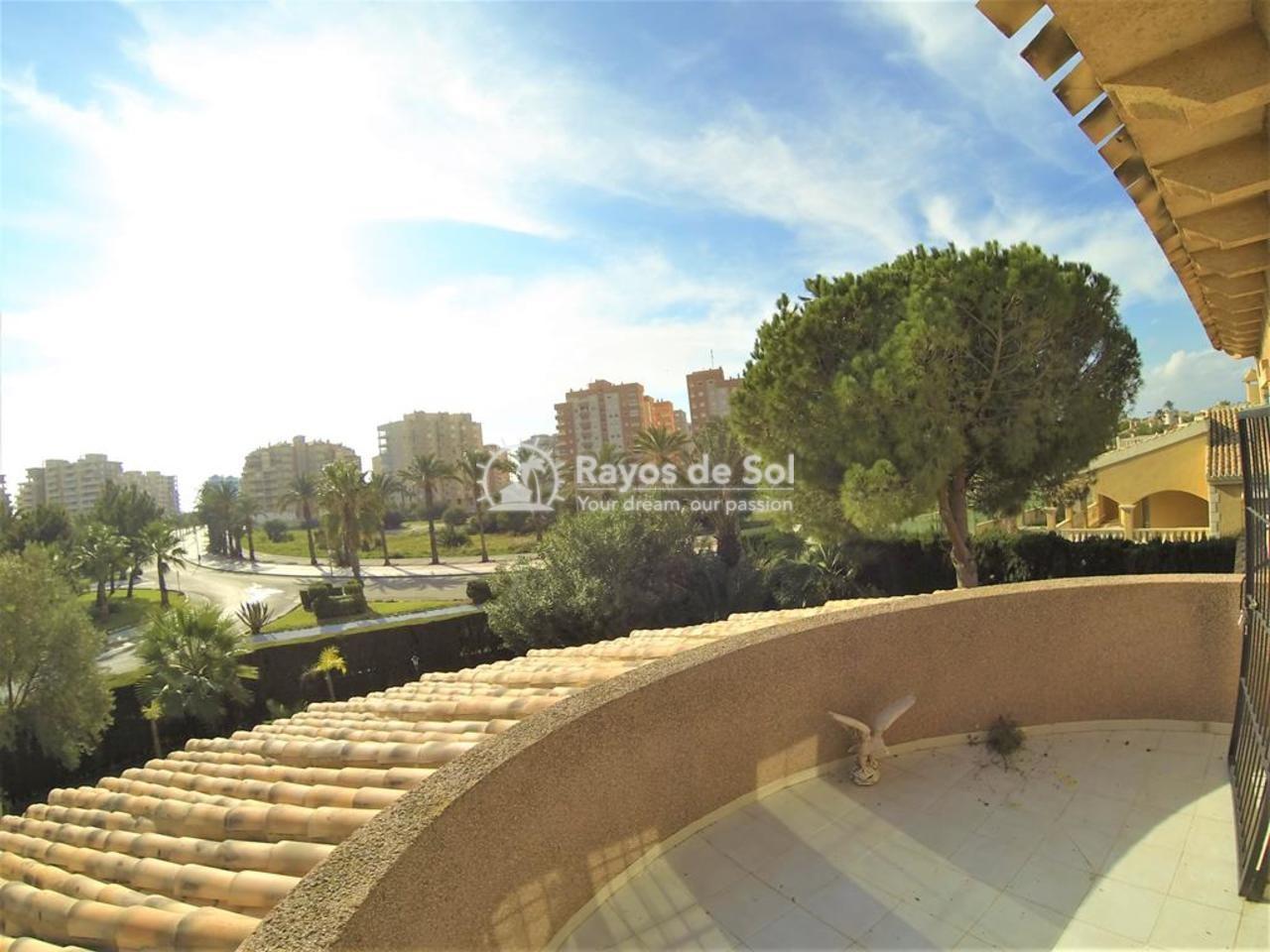 Villa  in La Manga del Mar Menor, Costa Cálida (533805sv) - 18