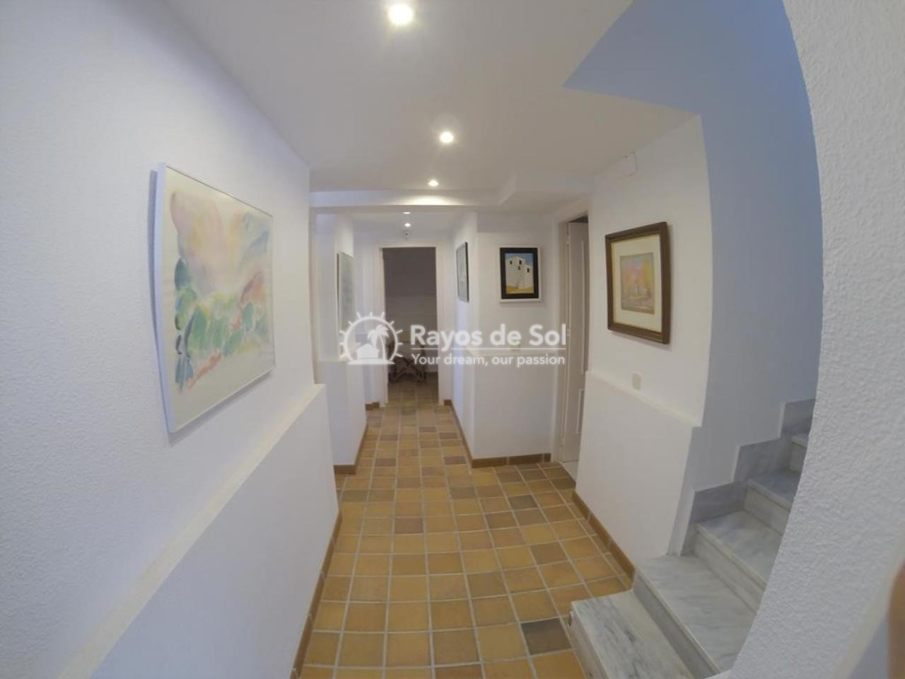 Villa  in La Manga del Mar Menor, Costa Cálida (533805sv) - 21