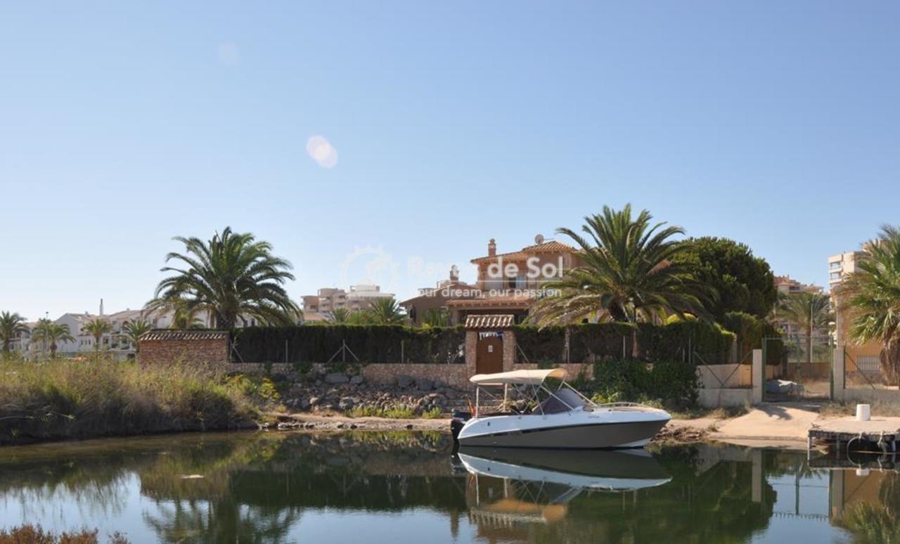 Villa  in La Manga del Mar Menor, Costa Cálida (533805sv) - 24