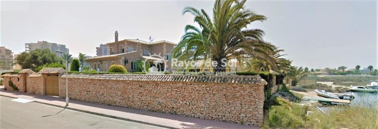 Villa  in La Manga del Mar Menor, Costa Cálida (533805sv) - 28