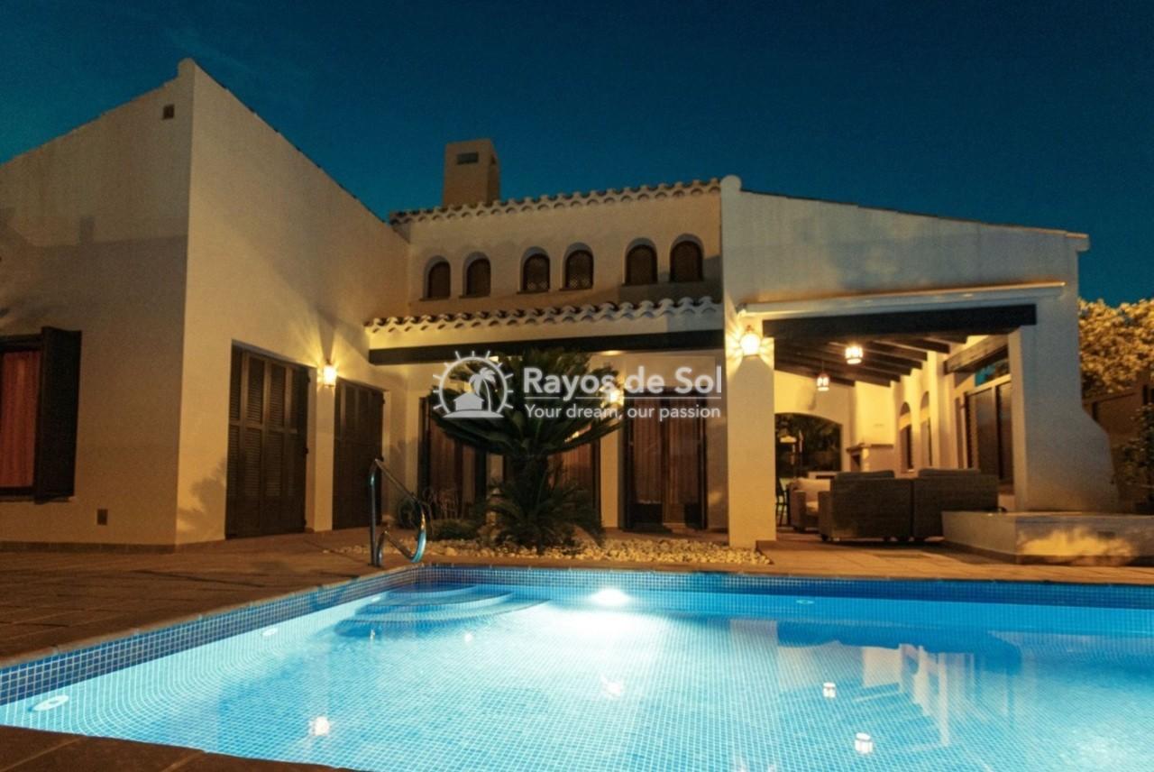 Villa  in El Valle Golf Resort, Costa Cálida (568251) - 1