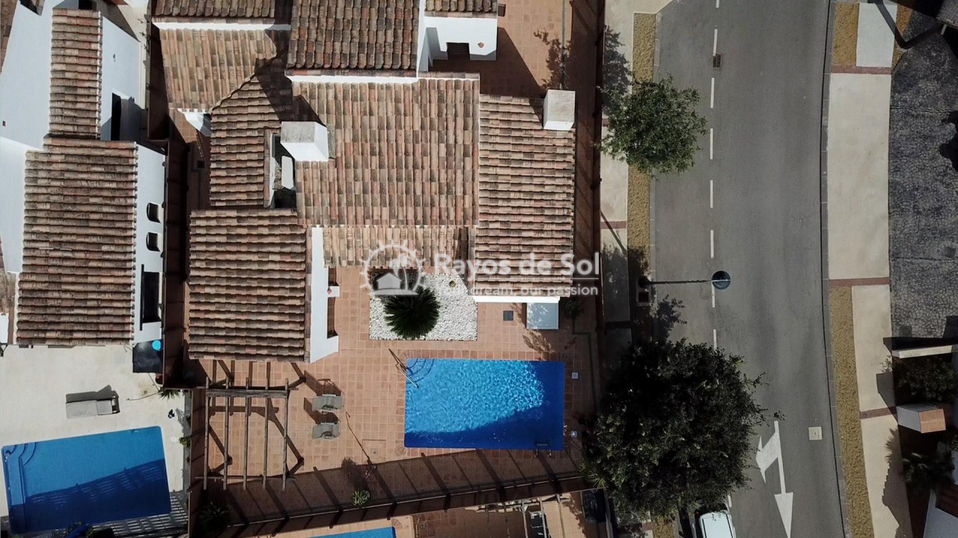 Villa  in El Valle Golf Resort, Costa Cálida (568251) - 3