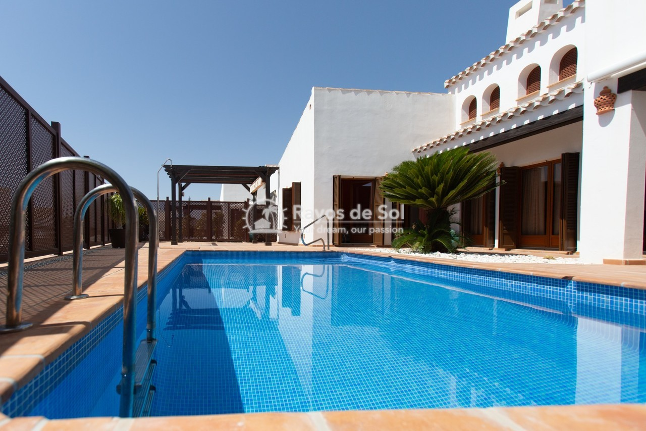 Villa  in El Valle Golf Resort, Costa Cálida (568251) - 2