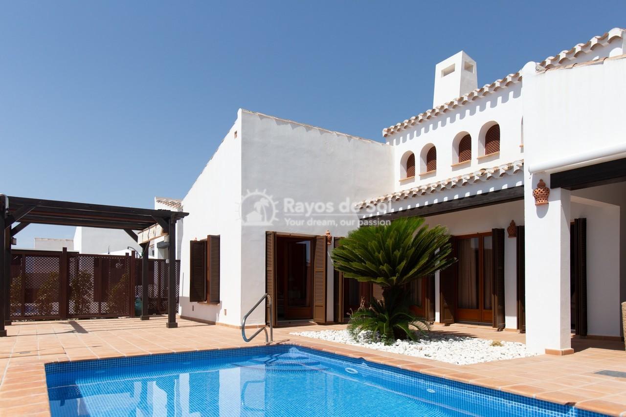 Villa  in El Valle Golf Resort, Costa Cálida (568251) - 9