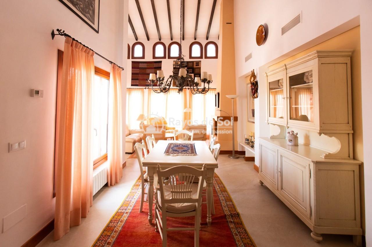Villa  in El Valle Golf Resort, Costa Cálida (568251) - 12