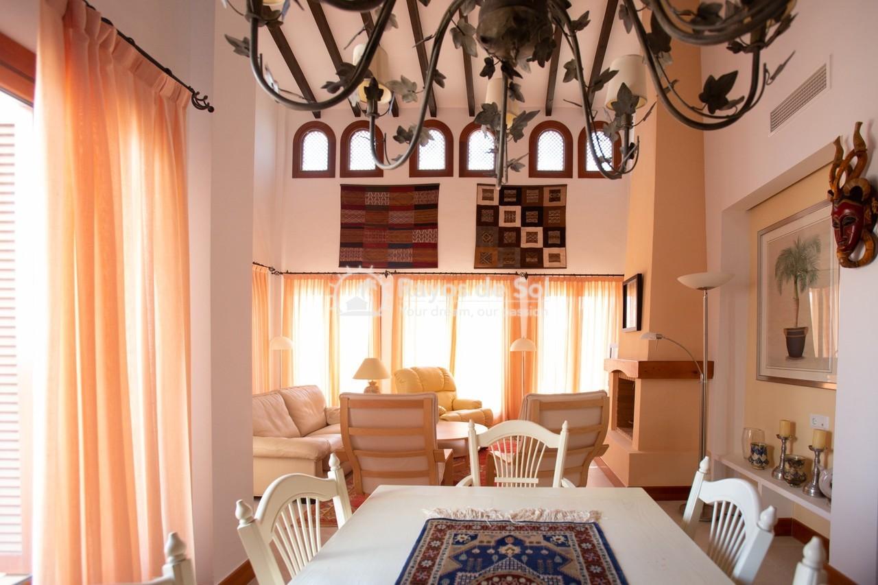 Villa  in El Valle Golf Resort, Costa Cálida (568251) - 11