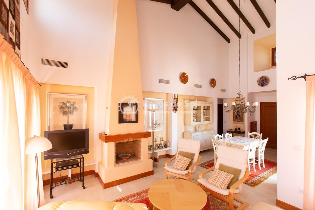 Villa  in El Valle Golf Resort, Costa Cálida (568251) - 15