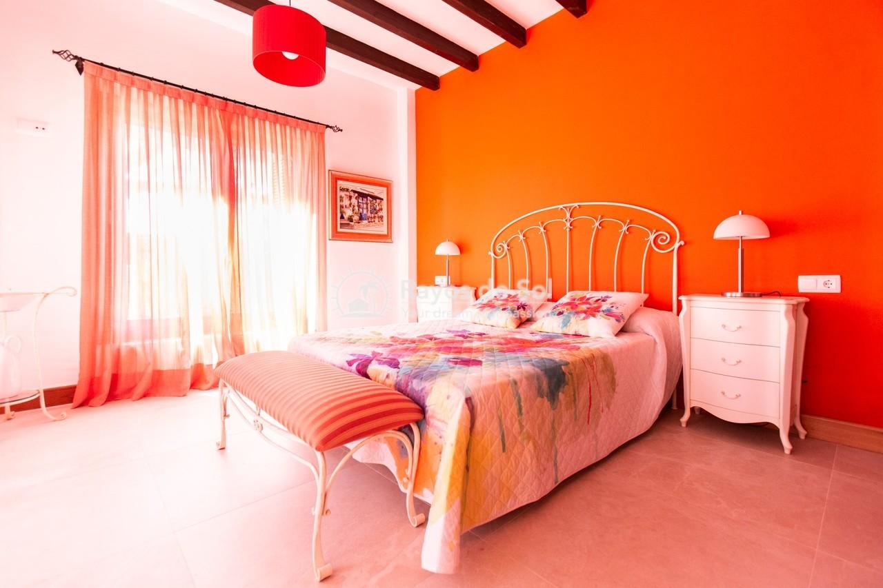 Villa  in El Valle Golf Resort, Costa Cálida (568251) - 23