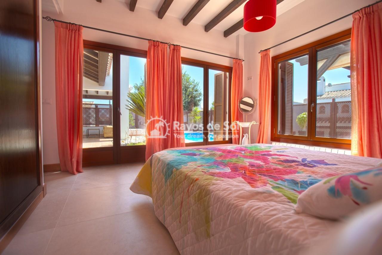 Villa  in El Valle Golf Resort, Costa Cálida (568251) - 26
