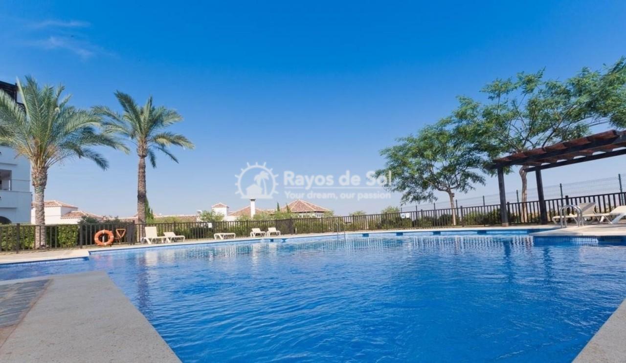 Apartment  in El Valle Golf Resort, Costa Cálida (561225svm) - 1