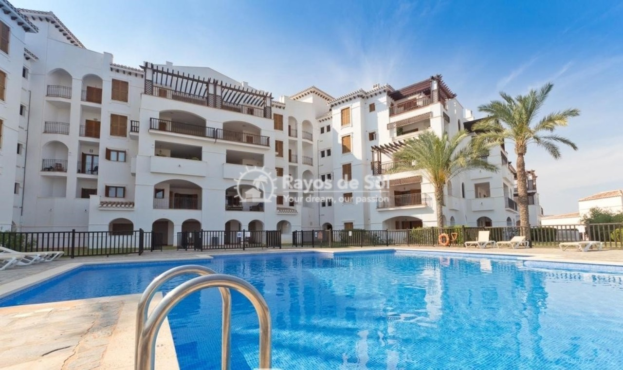 Apartment  in El Valle Golf Resort, Costa Cálida (561225svm) - 3