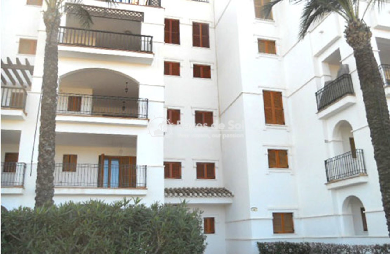 Apartment  in El Valle Golf Resort, Costa Cálida (561225svm) - 4