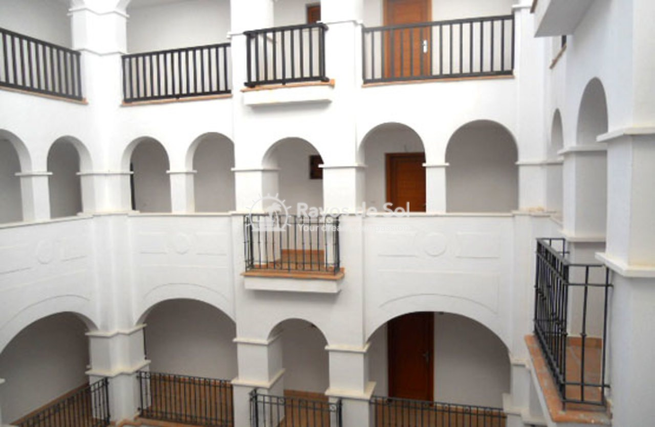 Apartment  in El Valle Golf Resort, Costa Cálida (561225svm) - 5