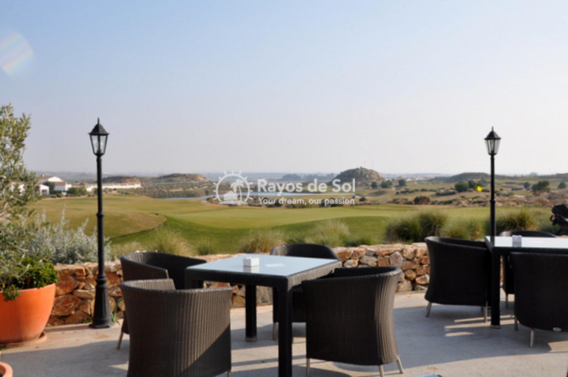 Apartment  in El Valle Golf Resort, Costa Cálida (561225svm) - 7