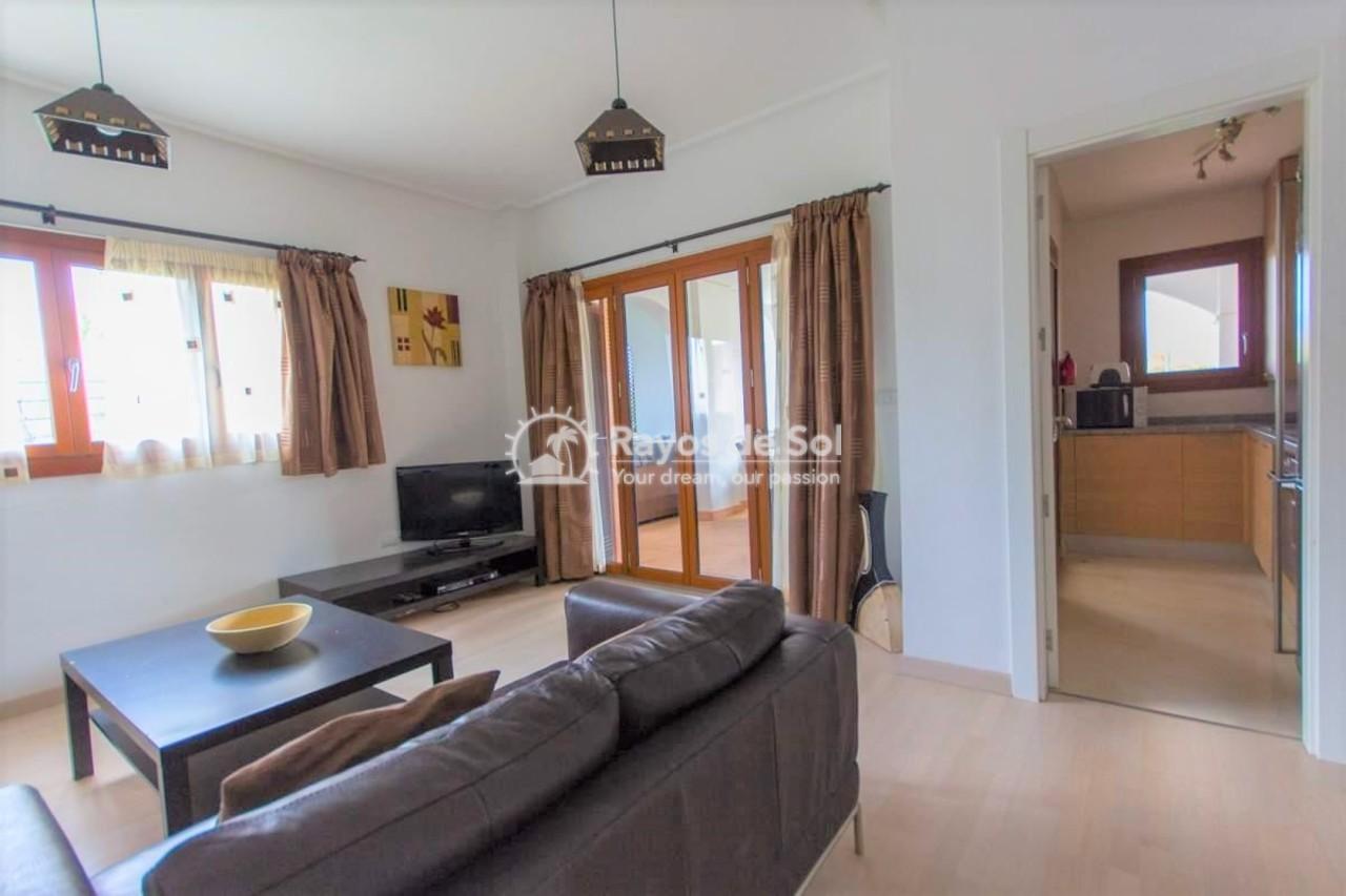 Apartment  in El Valle Golf Resort, Costa Cálida (561225svm) - 9