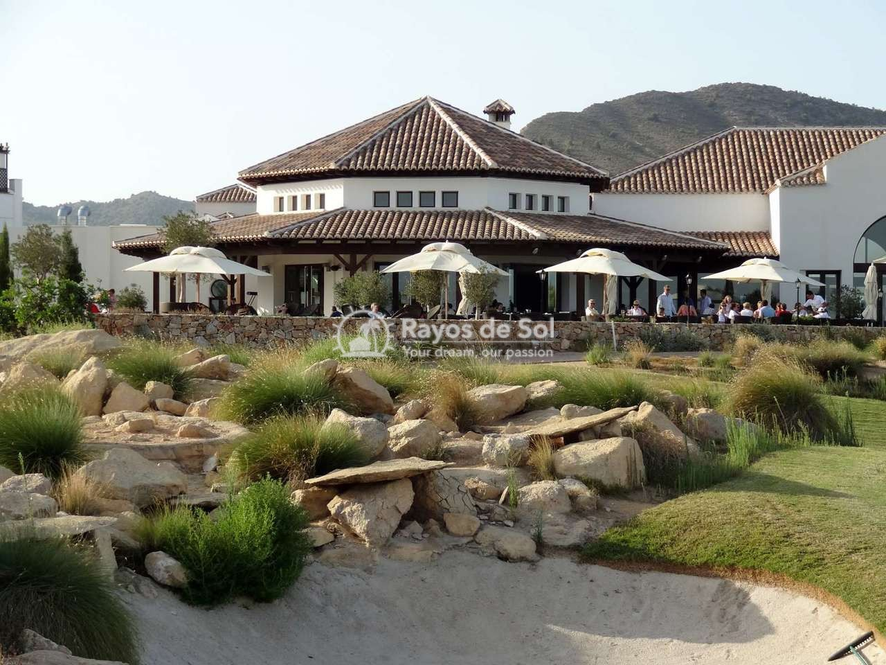 Apartment  in El Valle Golf Resort, Costa Cálida (561225svm) - 8