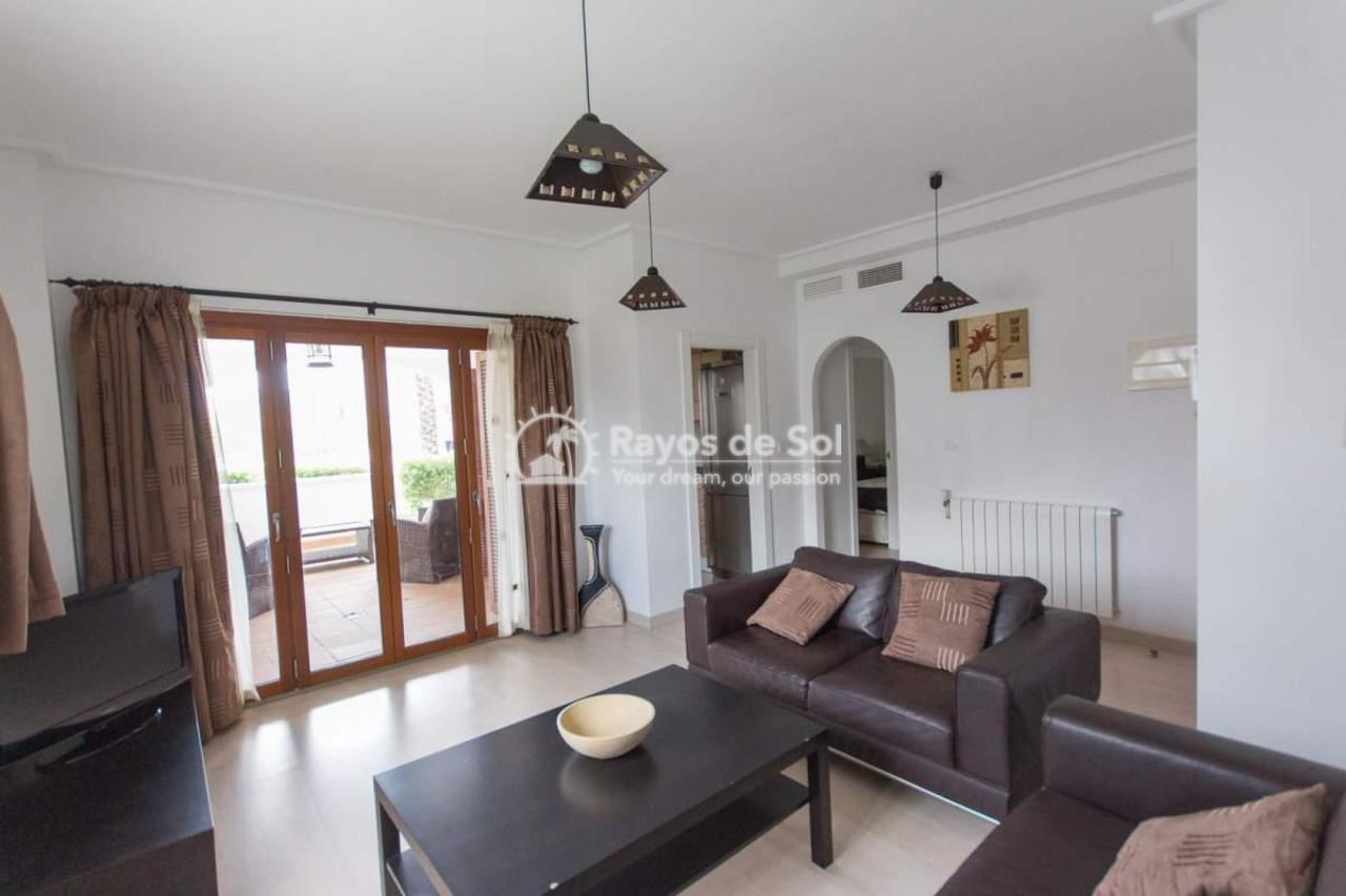 Apartment  in El Valle Golf Resort, Costa Cálida (561225svm) - 12