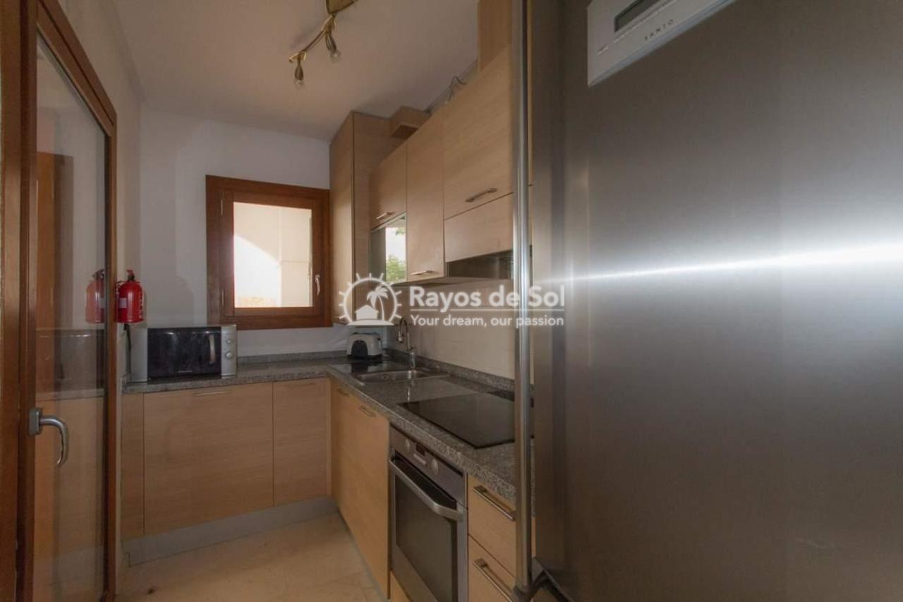 Apartment  in El Valle Golf Resort, Costa Cálida (561225svm) - 11