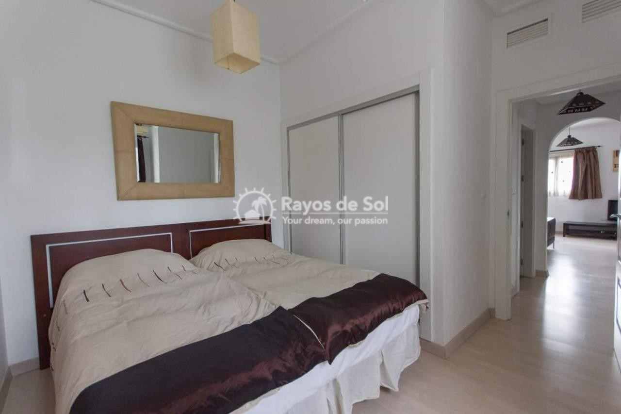 Apartment  in El Valle Golf Resort, Costa Cálida (561225svm) - 14