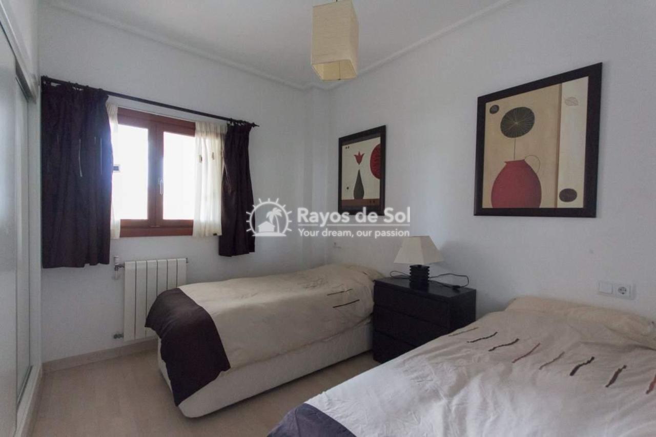 Apartment  in El Valle Golf Resort, Costa Cálida (561225svm) - 16