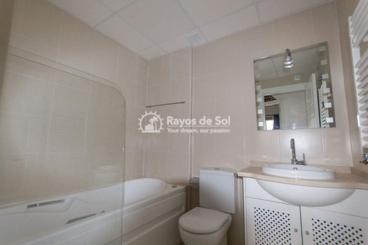 Apartment  in El Valle Golf Resort, Costa Cálida (561225svm) - 15