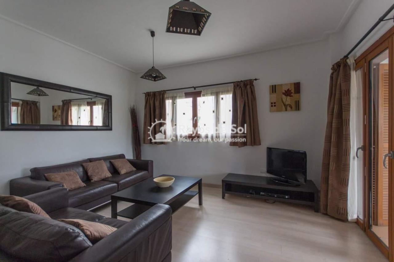 Apartment  in El Valle Golf Resort, Costa Cálida (561225svm) - 17