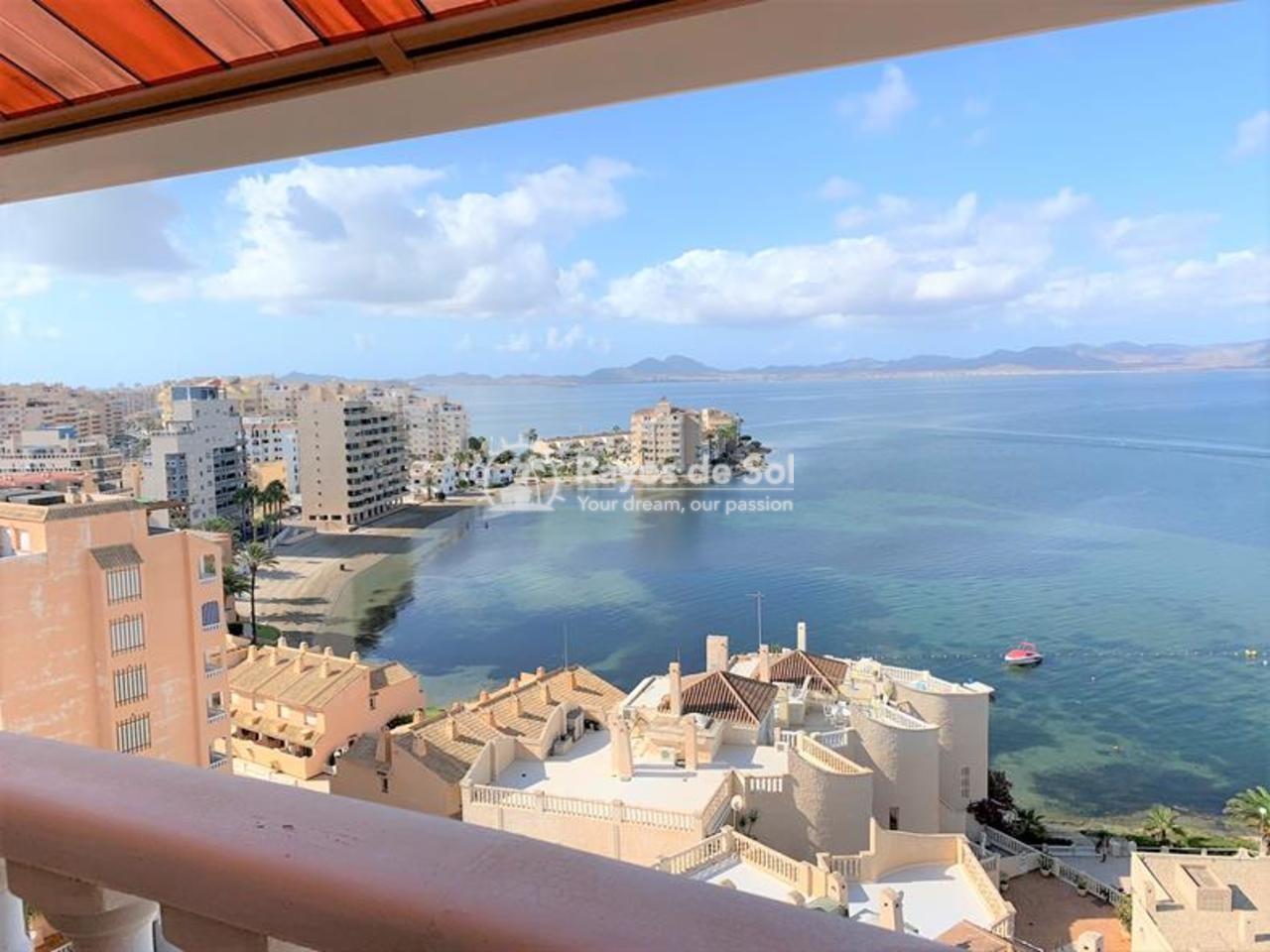 Apartment  in La Manga del Mar Menor, Costa Cálida (561332svm) - 1